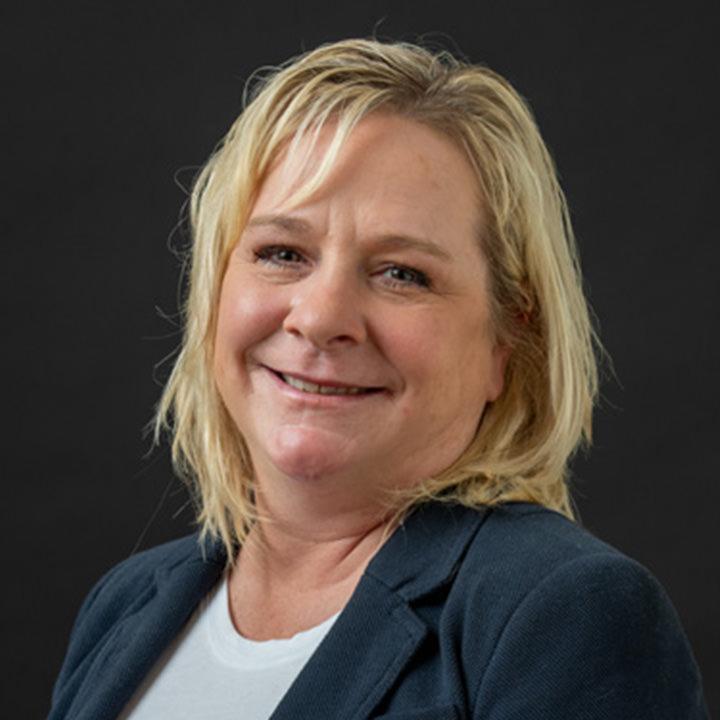 Nicole McEachern