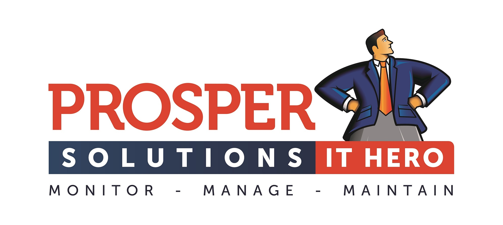 Prosper Solutions and IT Hero